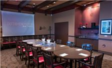 Homefire Grill Amenities - Meeting Room